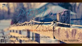 Yasmine ft Badoxa - Perfume (Instrumental) (Remake By Papy Moor)