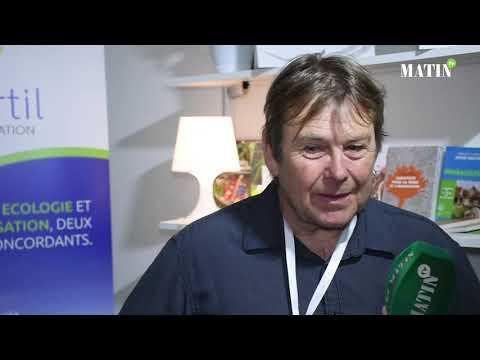 Video : Bio Expo 2019 : Déclaration de Jacques Fuchs, expert FIBL-Suisse