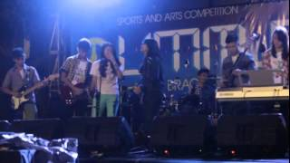 Payphone/Sweet Child O'Mine (Live on #Limitless2014)