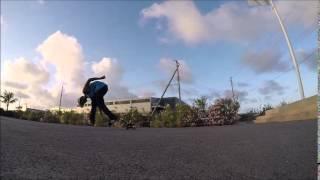 BeFree Skateboarding