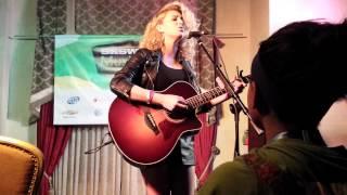 Tori Kelly - Paper hearts SXSW Driskill