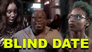 Blind Date - Comedy - Ity and Fancy Cat Show