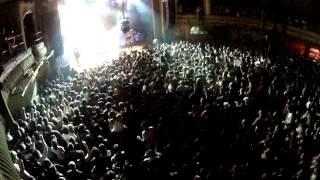 DIVIDIDOS - ALA DELTA El teatro de Flores 28.09.12 HD