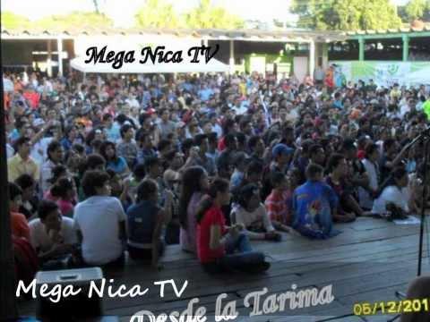 Convencion Anime Nicaragua