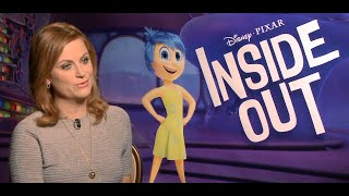 Interviews with the Cast of Inside Out | Radio Disney Insider | Radio Disney