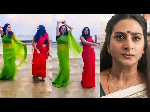 🔴VIDEO: மகளுடன் குத்தாட்டம் ஆடிய Surekha Vani | Telugu,Sunitha,Samyuktha | BB Jodigal | LockDownNews