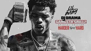 Lil Baby - Minute (Harder Than Hard)