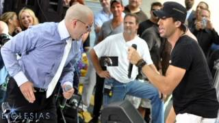 Enrique Iglesias - I'm A Freak ft. Pitbull [Slide show]