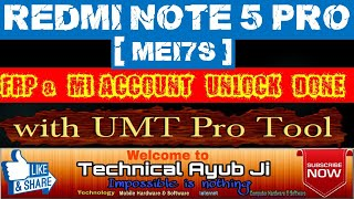 How to unlock redmi note 5 pro mi account videos / Page 2