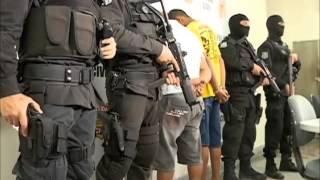 Operação Scarface cumpre 30 mandados de prisões e busca e apreensões na Paraíba