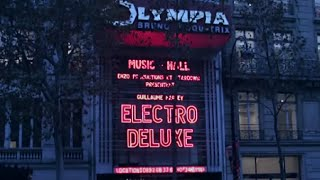 Electro Deluxe & Friends - Olympia With C2C & Beat Assailant (Teaser)