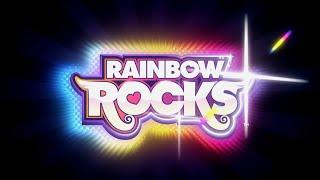 Rainbow Rocks Song - MLP: Equestria Girls - Rainbow Rocks!