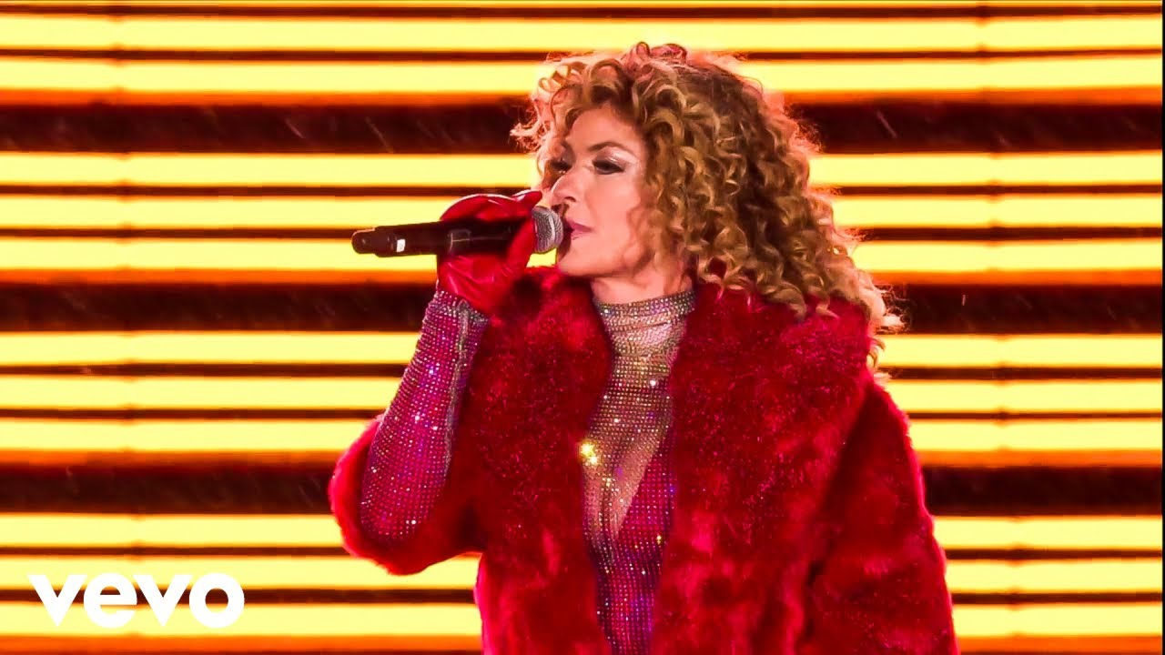 Last Minute Shania Twain Concert Tickets For Sale January 2018