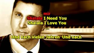 Mike Malak & The Fakers - Sha La La   (Flippers, cover song, mit Text, lyrics)