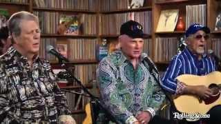 The Beach Boys - Surfin' USA live 2012