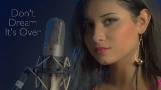 Don't Dream It's Over / Crowded House / Cover by Priscilla Vivas