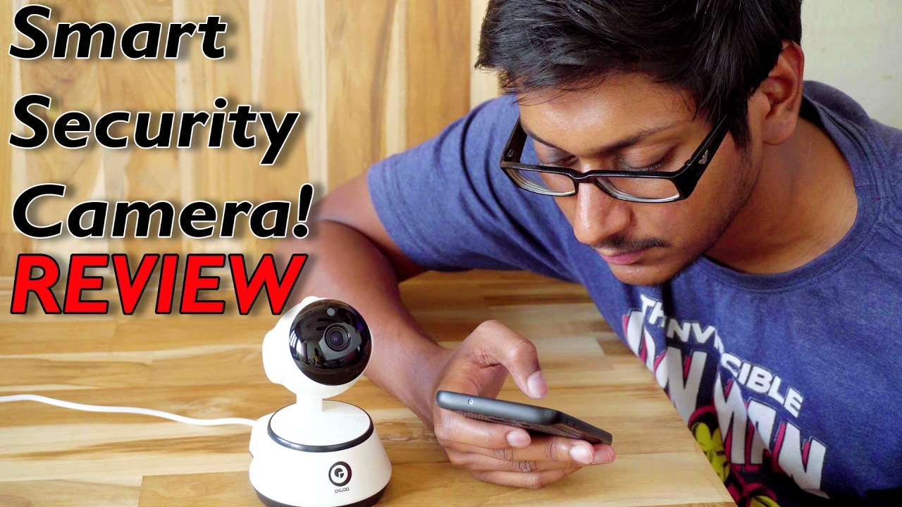 Home Security Camera Installation Service Woodway TX
