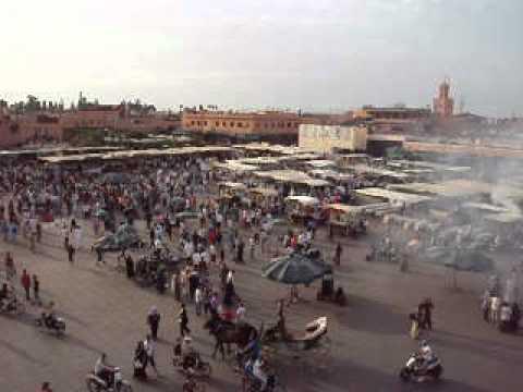 morocco marrakech tours