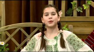 Giorgiana Cornu - Ca aicea nu-i niciunde 3