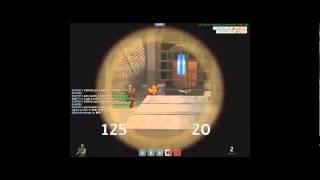 Sniper Moments #6