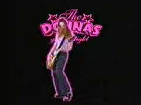 The Donnas - Skintight