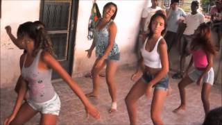 "Mc Carol ""Tô Usando crack"" - Versão By Cia Fissura"