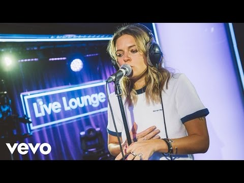 Tove Lo - Cool Girl in the Live Lounge