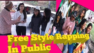 Download thumbnail for freestylerap |Robinhood Army & Cute