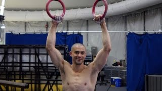 Cirque du Soleil perfomer dies after fall during Volta show
