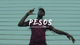 "Ninho feat. Timal & Badjer Type Beat 2017 - ""Pesos"" (Prod. by AmneziaBeats)"
