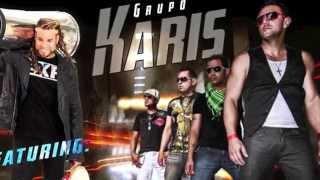 Ritmo Que Prende / Grupo Karis Feat: Barreto y su Plena