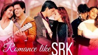 LOVE Like SRK (Mashup) 2017 width=