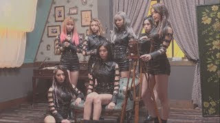 Dreamcatcher(드림캐쳐) [악몽·Escape the ERA] Jacket Making Film