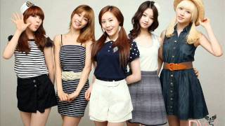 Girl's Day 걸스데이 - Cupid Acoustic Version (cover)