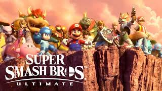 Super Smash Bros Ultimate Main Theme | Lifelight World of Light Theme
