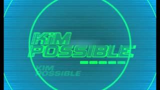 Kim Possible Theme Song & Credits HD