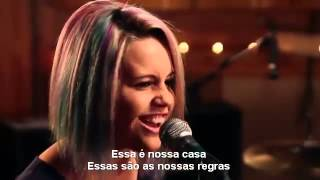 Boyce Avenue feat. Bea Miller - We Can't Stop - Miley Cyrus (Legendado Pt)