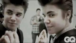 Justin Bieber GQ Photoshoot