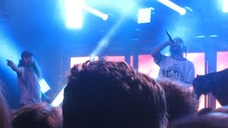 $UICIDEBOY$ - VENOM Live @ St. Andrews Hall | Detroit, MI | 12.8.2017