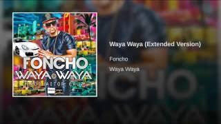Waya Waya (Extended Version)