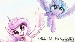 Fall to the Clouds (ft. LilyCloud) | Pony! | Vocals by LilyCloud & Vylet