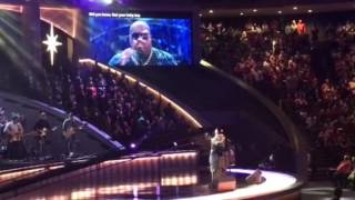 CeeLo Green Live at Lakewood Church