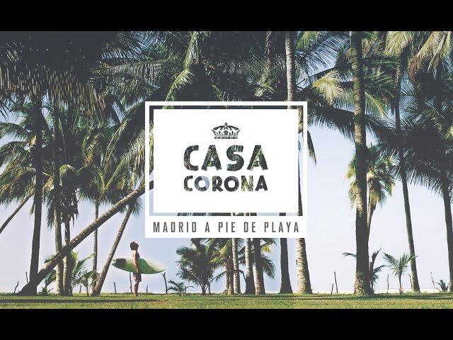 Video de Casa Corona