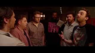 """"""" Raping Emma Watson """" - This is the End Movie Clip - 2013 Comedy Movie HD"""