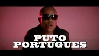 Puto Portugues - Fim do Mundo TEASER