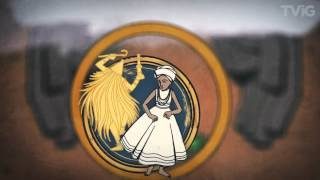 Religiões africanas - Candomblé e Santeria