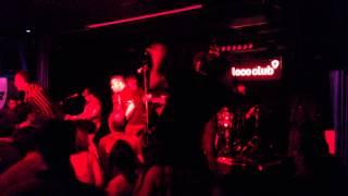 WAU Y LOS ARRRGHS!!! - Delincuente* (Valencia, 26/07/14)