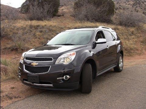 2012 Chevrolet Equinox Problems Online Manuals And Repair