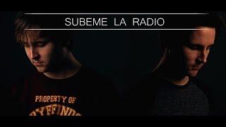 Enrique Iglesias - Subeme la radio ft. Descemer Bueno, Zion & Lennox (cover PARAISO 19)