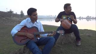 The Scientist- Coldplay Cover by Tanmay & Devansh